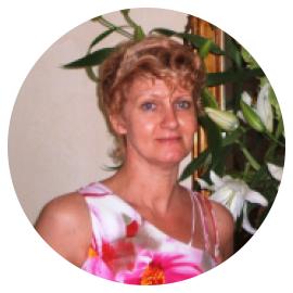 Аватар пользователя Марина Зюльманова