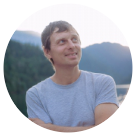 Аватар пользователя Александр Галашкин