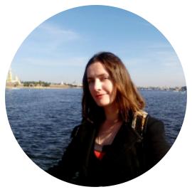 Аватар пользователя Наталья Лапина