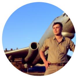 Аватар пользователя Игорь Дьяков